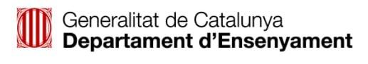 Portal educación de la Generalitat de Cataluña